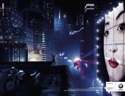 Blade Runner Blade-runner-bmw-ad-scaryideas-com-print-7446